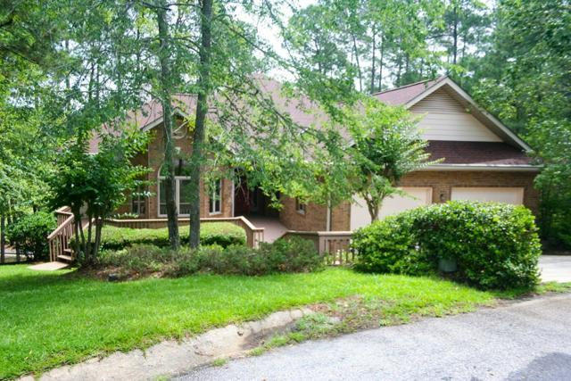 124 Golf Lane, McCormick, SC 29835 (MLS #428458) :: Melton Realty Partners