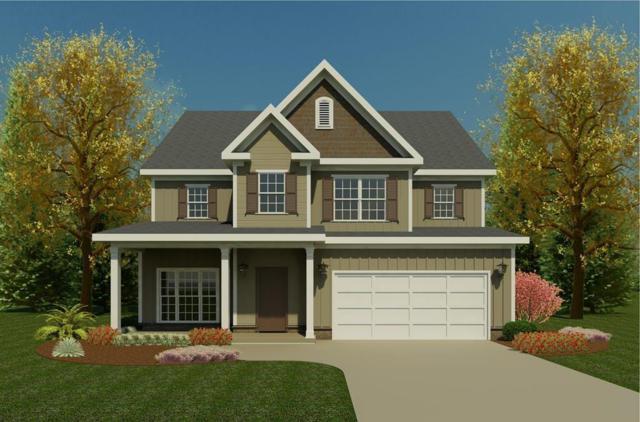 749 Houston Lake Drive, Evans, GA 30809 (MLS #428460) :: Shannon Rollings Real Estate