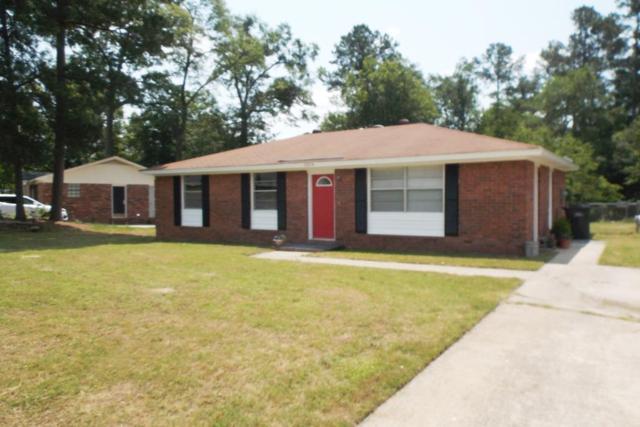 2214 Albermarle Drive, Augusta, GA 30906 (MLS #428467) :: Melton Realty Partners