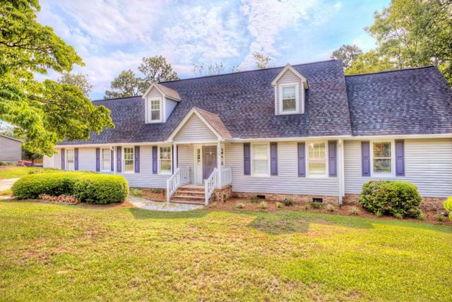 118 Woodruff Court, Aiken, SC 29803 (MLS #428482) :: Melton Realty Partners