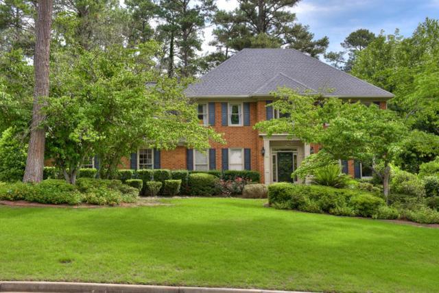 212 Kestwick Drive W, Martinez, GA 30907 (MLS #428493) :: Shannon Rollings Real Estate