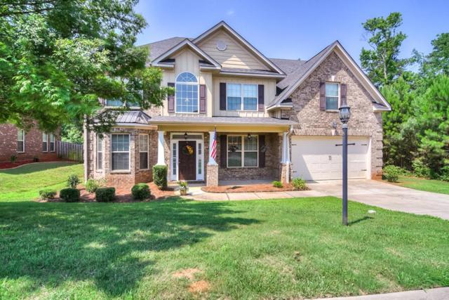 1561 Baldwin Lakes Drive, Grovetown, GA 30813 (MLS #428502) :: Shannon Rollings Real Estate