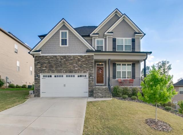 418 Buxton Lane, Evans, GA 30809 (MLS #428527) :: Melton Realty Partners