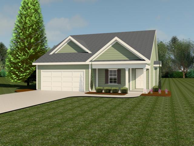 189 Sierra Drive, Aiken, SC 29832 (MLS #428543) :: Melton Realty Partners