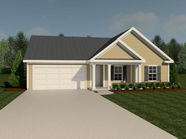 228 Sierra Drive, Aiken, SC 29832 (MLS #428545) :: Melton Realty Partners