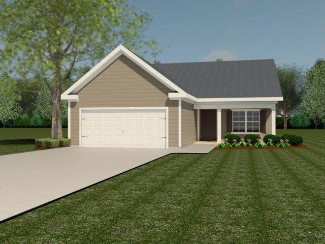 234 Sierra Drive, Aiken, SC 29832 (MLS #428547) :: Melton Realty Partners