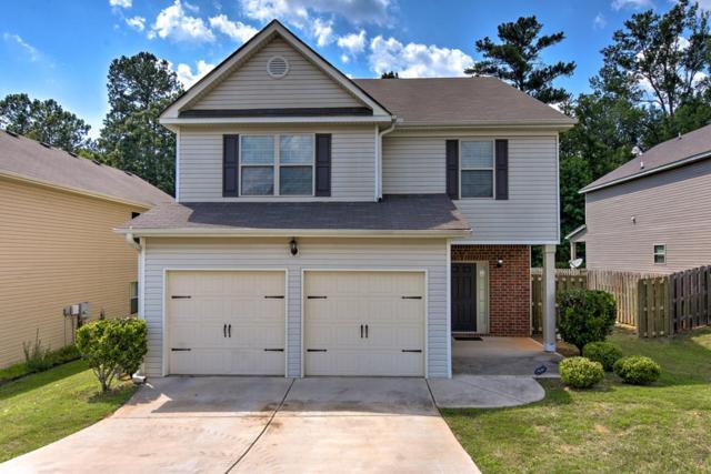 486 Lory Lane, Grovetown, GA 30813 (MLS #428560) :: REMAX Reinvented | Natalie Poteete Team
