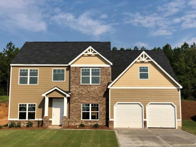 5035 Vine Lane, Grovetown, GA 30813 (MLS #428580) :: Shannon Rollings Real Estate
