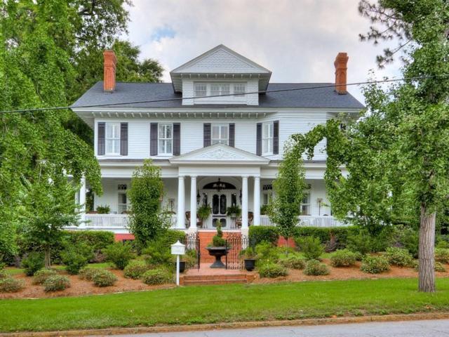 1109 Milledge Road, Augusta, GA 30904 (MLS #428581) :: Southeastern Residential
