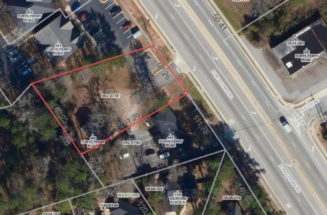 446 Furys Ferry Road, Martinez, GA 30907 (MLS #428618) :: Shannon Rollings Real Estate