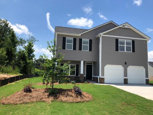 311 Stablebridge Drive, Augusta, GA 30909 (MLS #428626) :: Brandi Young Realtor®