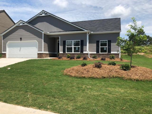 323 Stablebridge Drive, Augusta, GA 30909 (MLS #428636) :: Greg Oldham Homes