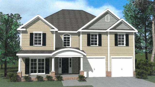 4610 Hickory Drive, Evans, GA 30809 (MLS #428644) :: Shannon Rollings Real Estate