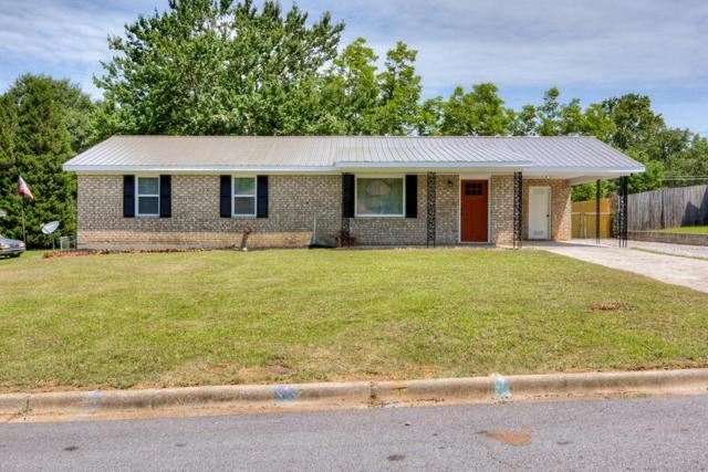 4519 Shawnee Drive, Martinez, GA 30907 (MLS #428674) :: Southeastern Residential