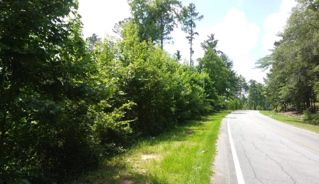 4 Neals Mill Road, Dearing, GA 30808 (MLS #428678) :: Venus Morris Griffin | Meybohm Real Estate