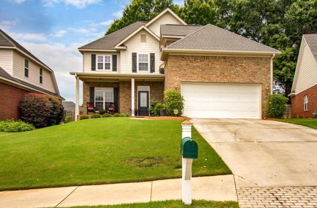 618 Cornerstone Place, Evans, GA 30809 (MLS #428682) :: Southeastern Residential