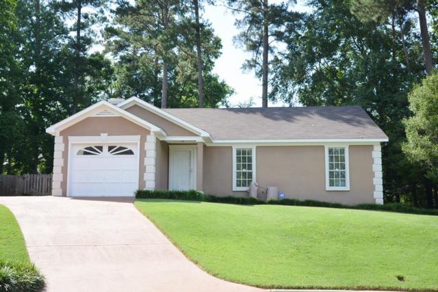 309 Timberidge Drive, Martinez, GA 30907 (MLS #428691) :: Southeastern Residential