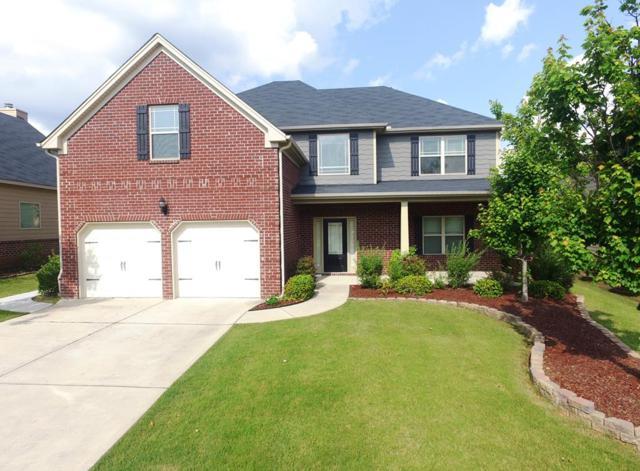 2428 Sunflower Drive, Evans, GA 30809 (MLS #428692) :: Shannon Rollings Real Estate