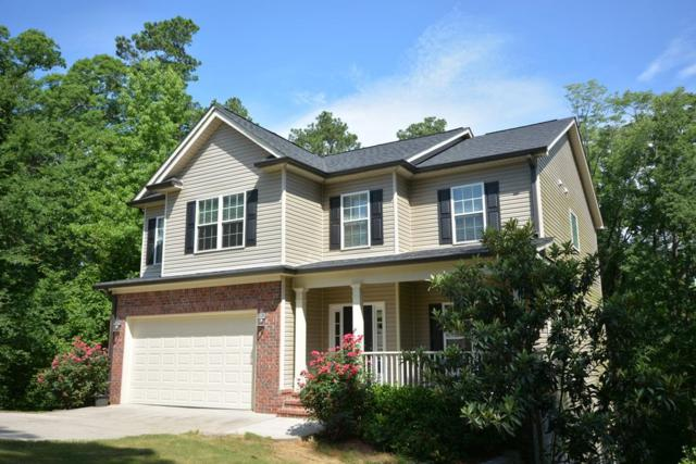 3984 Del Rio, Martinez, GA 30907 (MLS #428714) :: Shannon Rollings Real Estate