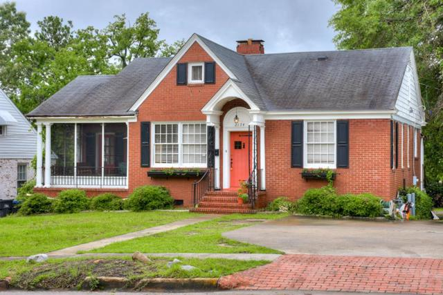 2174 Kings Way, Augusta, GA 30904 (MLS #428722) :: Melton Realty Partners