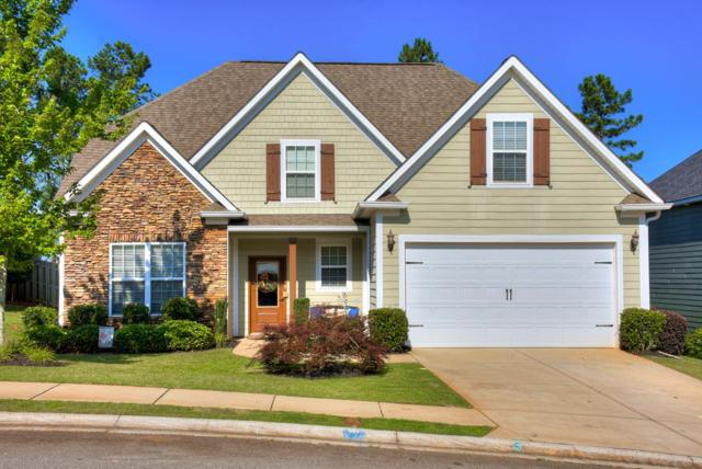 810 Herrington Drive, Grovetown, GA 30813 (MLS #428729) :: Melton Realty Partners