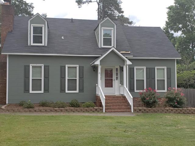 209 Leah Lane, Augusta, GA 30907 (MLS #428733) :: Melton Realty Partners