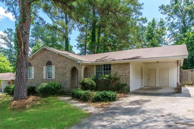 411 Marlboro Street, Augusta, GA 30907 (MLS #428735) :: Melton Realty Partners