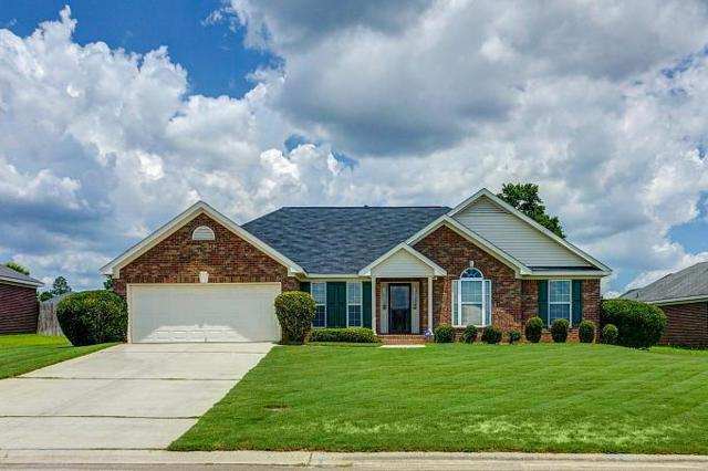 3319 Thames Place, Hephzibah, GA 30815 (MLS #428738) :: Melton Realty Partners