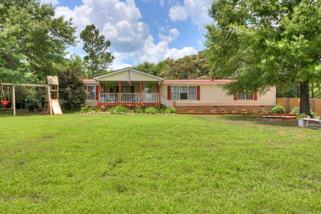 253 Louisville Road, Grovetown, GA 30815 (MLS #428744) :: Melton Realty Partners