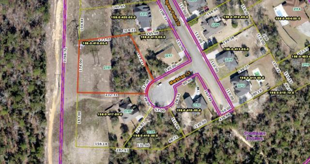 2303 Marbrisa Court, Augusta, GA 30906 (MLS #428746) :: Shannon Rollings Real Estate