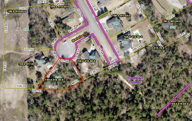 2304 Marbrisa Court, Augusta, GA 30906 (MLS #428747) :: Shannon Rollings Real Estate