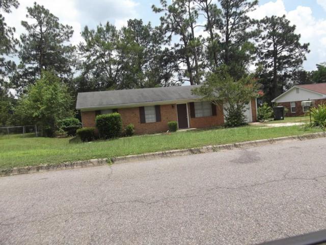 3430 Kensington Drive S, Augusta, GA 30906 (MLS #428749) :: Melton Realty Partners