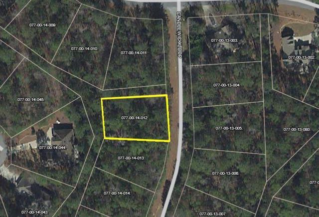 L5 B29 Ashland Drive, McCormick, SC 29835 (MLS #428757) :: Melton Realty Partners