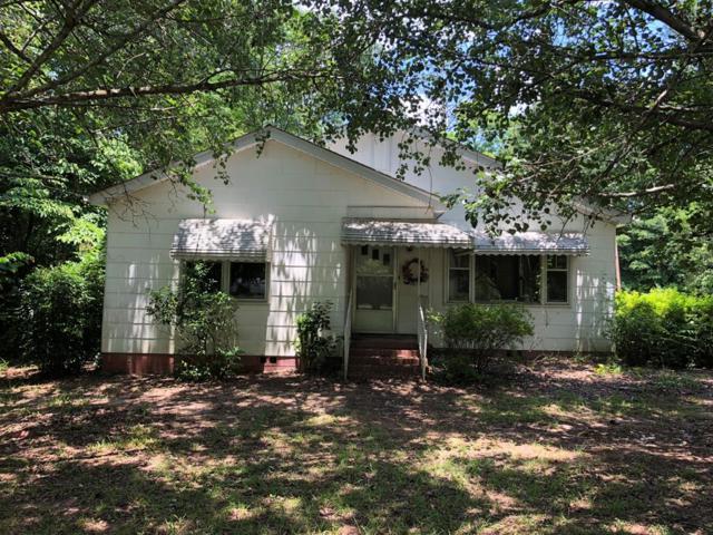 420 Bausket Street, Edgefield, SC 29824 (MLS #428759) :: Shannon Rollings Real Estate