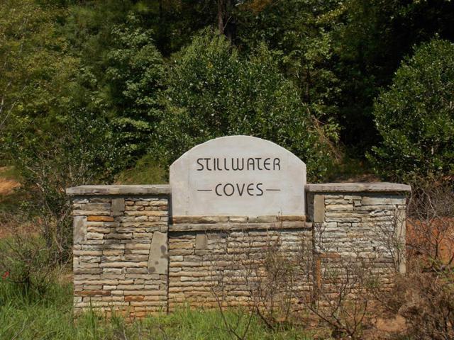 1145 Pine Shores Cove, Lincolnton, GA 30817 (MLS #428764) :: Shannon Rollings Real Estate