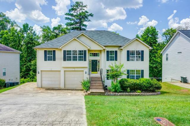 3979 High Chaparral Drive, Augusta, GA 30907 (MLS #428788) :: Shannon Rollings Real Estate