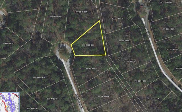 L28 B63 Half Moon Lane, McCormick, SC 29835 (MLS #428791) :: Melton Realty Partners