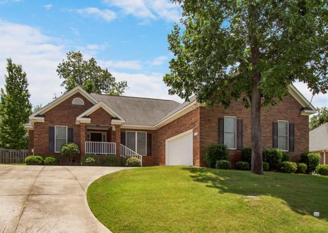 5035 Fieldcrest Drive, North Augusta, SC 29841 (MLS #428793) :: Southeastern Residential