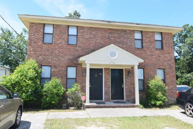 2716 Blossom Drive, Augusta, GA 30906 (MLS #428814) :: Natalie Poteete Team
