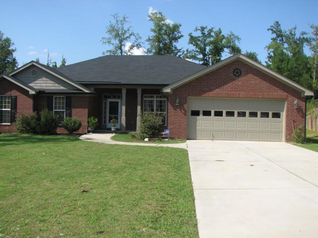 508 Whitby Street, Grovetown, GA 30813 (MLS #428838) :: Southeastern Residential