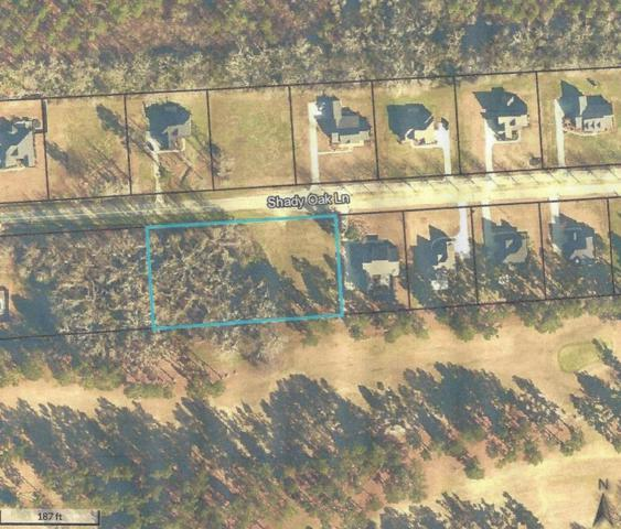 235 Shady Oak Lane, Waynesboro, GA 30830 (MLS #428840) :: Shannon Rollings Real Estate