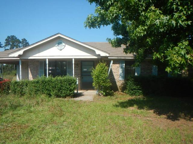 398 Church Street, Blythe, GA 30805 (MLS #428842) :: Shannon Rollings Real Estate