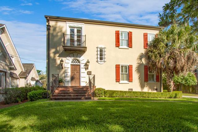 917 Heard Avenue, Augusta, GA 30904 (MLS #428849) :: Southeastern Residential