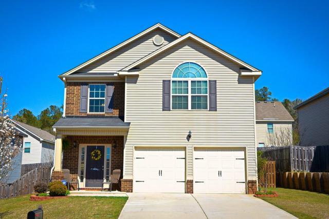 352 Congling Circle, Grovetown, GA 30813 (MLS #428868) :: Melton Realty Partners
