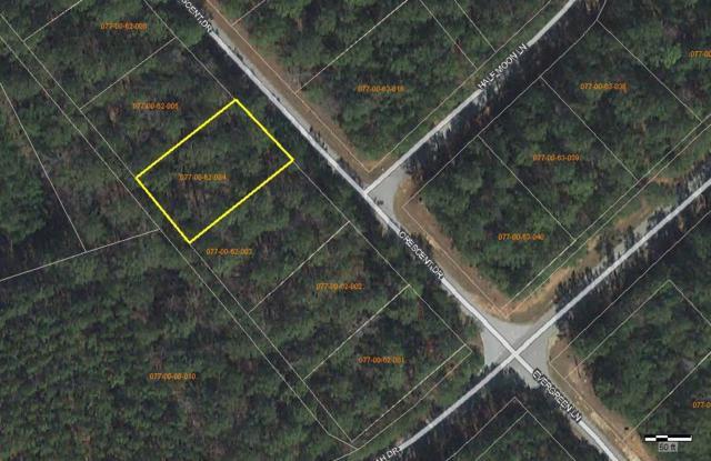 L 4 B62 Crescent Drive, McCormick, SC 29835 (MLS #428882) :: Melton Realty Partners