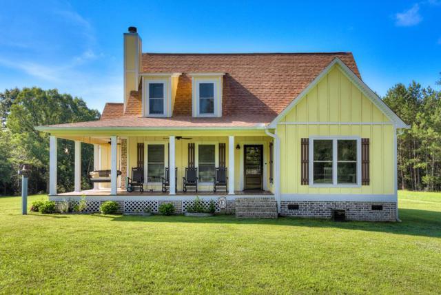 1172 White Rock Road, Lincolnton, GA 30817 (MLS #428892) :: Shannon Rollings Real Estate