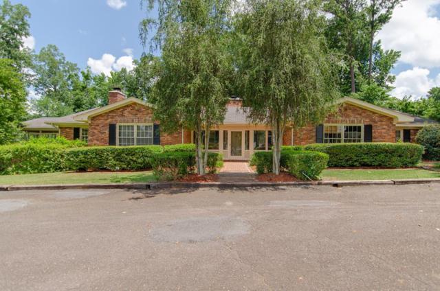 289 Ashbrook Drive, Martinez, GA 30907 (MLS #428901) :: Shannon Rollings Real Estate