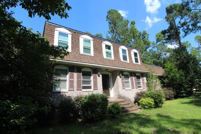 206 Oak Lane, Waynesboro, GA 30830 (MLS #428905) :: Shannon Rollings Real Estate