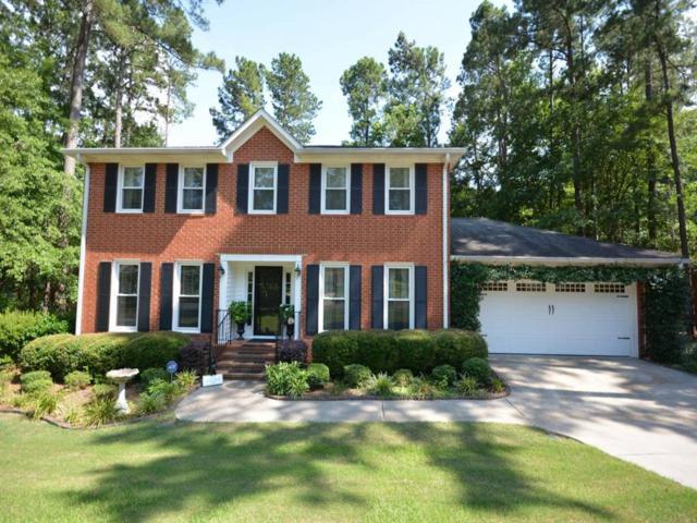 4570 Brandermill Court, Evans, GA 30809 (MLS #428912) :: Melton Realty Partners