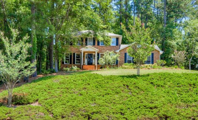 304 Northwood Drive, Aiken, SC 29803 (MLS #428949) :: Melton Realty Partners